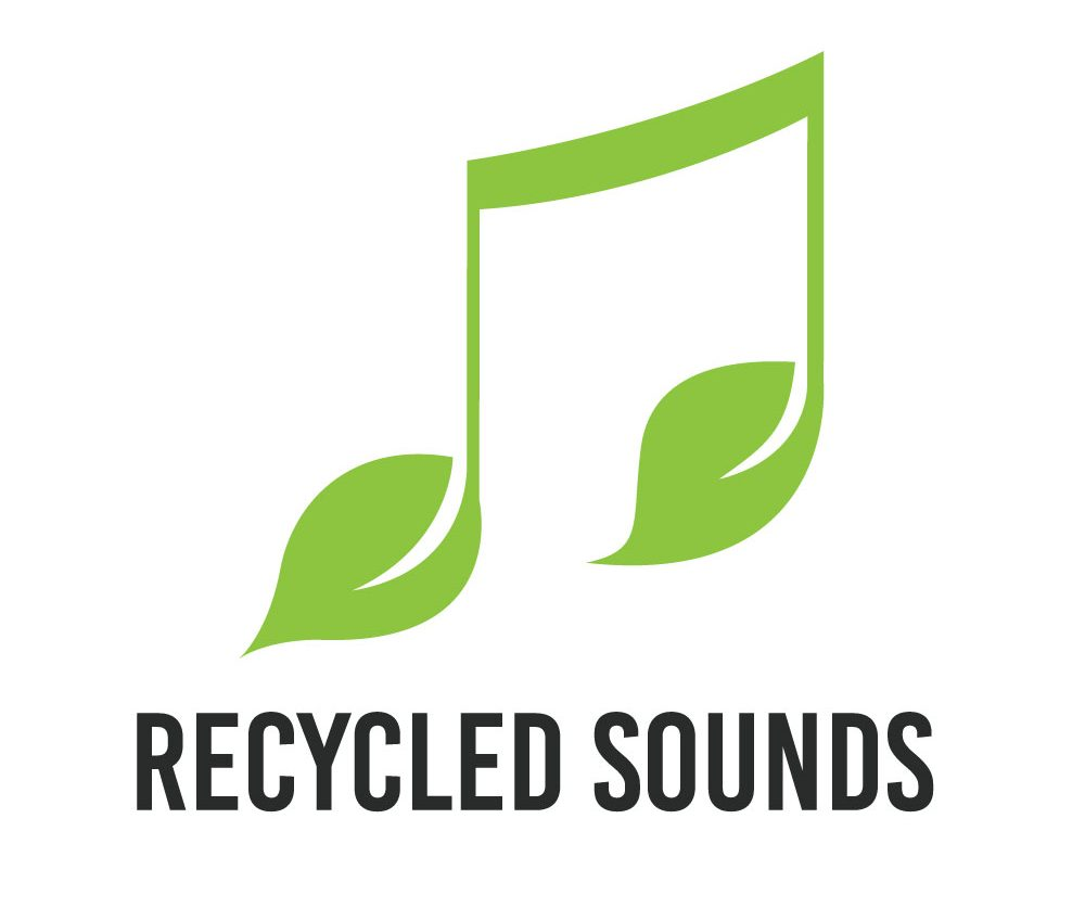 Recycled Sounds Kamloops