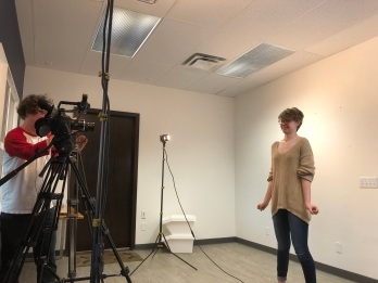 Kamloops Steminists Make A Promo With Joy Factory Films